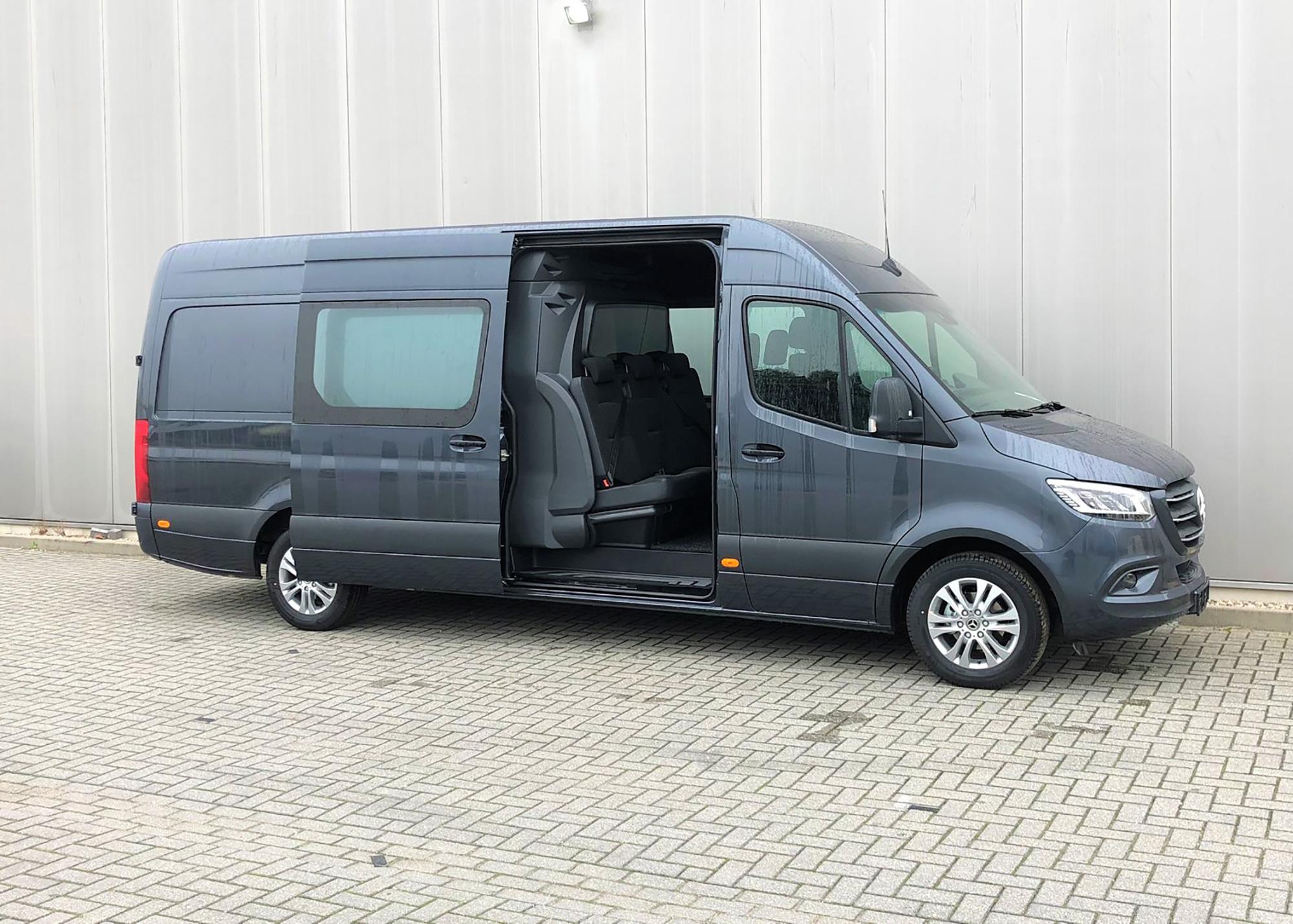 Steiko Fahrzeugeinbau Raum Nürnberg